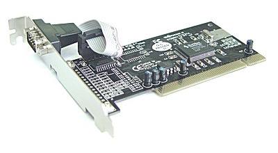 PCI-1S